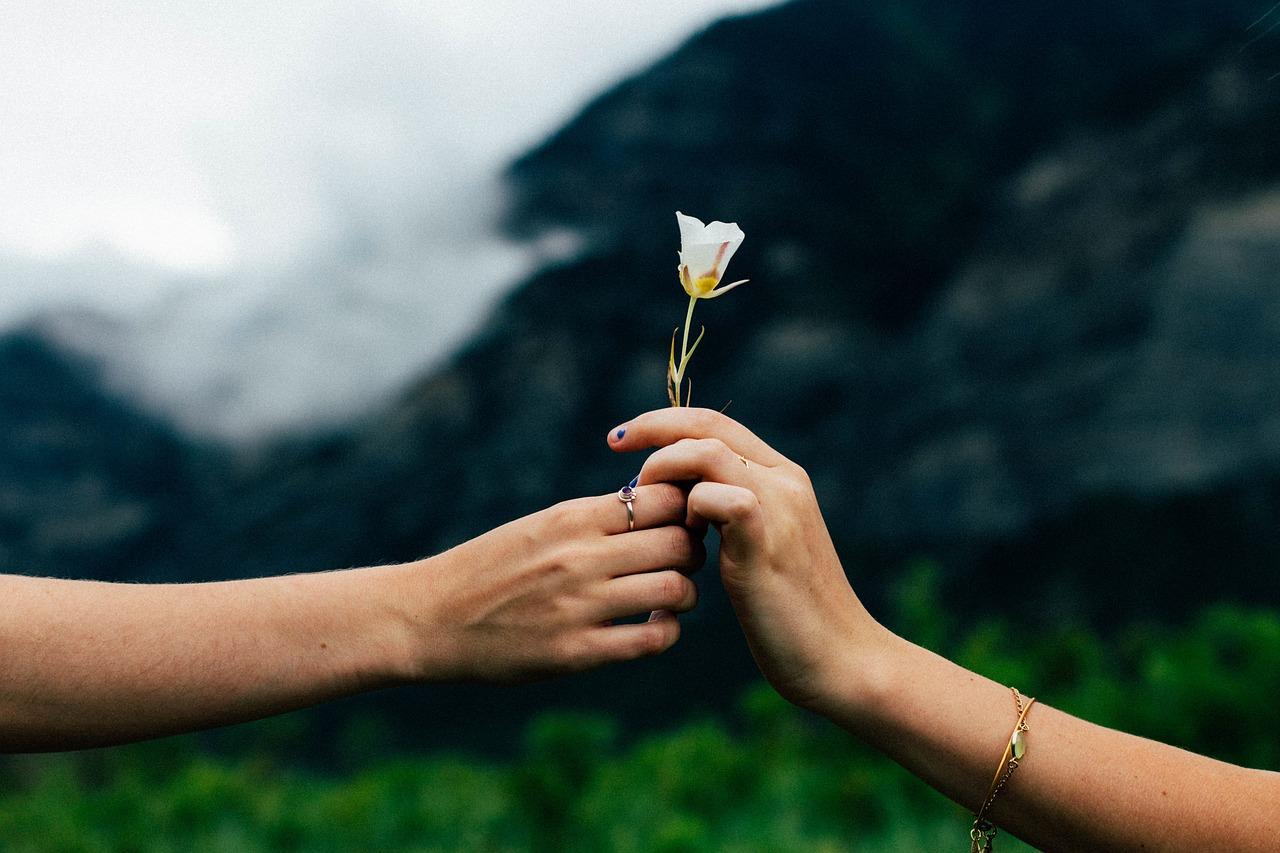 【恋愛に大切な事】相手への感謝・思いやり・思ったことを言える仲。